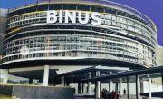 BINUS University Peringkat 1 PTS Terbaik di Indonesia versi Webometrics