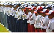 DPR Minta SKB 3 Menteri soal Seragam dan Atribut Sekolah Disosialisasi Masif