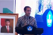 Penting! Mendikbud Nadiem Terbitkan Surat Edaran Peniadaan UN 2021
