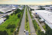 Masih Minim, Lahan Kawasan Industri Baru Capai 10 Persen