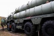 Spesialis India Mulai Berlatih Operasikan Sistem Rudal S-400 Rusia