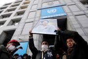 Sekjen PBB Galang Tekanan Global, Pastikan Kudeta Myanmar Gagal