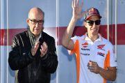Ezpeleta Yakin Marquez Tampil dan Pastikan GP Thailand Masuk Kalender MotoGP 2021