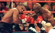 Kabar Gembira! Trilogi Holyfield vs Tyson Siap Guncang Dubai