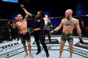 Kalah KO, Conor McGregor: Aku di Jalur Evolusi Yang Benar!