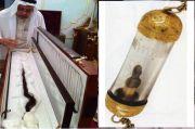 Uban Adalah Cahaya di Hari Kiamat, Ini Penyebab Nabi Muhammad Beruban