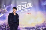 Song Joong-Ki Perankan Karakter Tsundere dalam Film Space Sweepers