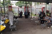 6 Orang Positif COVID-19, Ratusan Warga Binaan Lapas Sukamiskin Termasuk Setnov Jalani Tes Swab