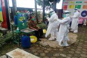 Gegara Ada yang Positif, Puluhan Pegawai Kecamatan Ngamprah Harus Swab Test