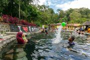 Wisata Air Panas Cangar Mojokerto Dibuka, Pengunjung Maksimal 25 Persen