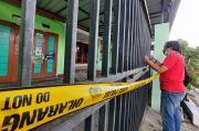 Tak Berizin, Satpol PP Kesulitan Tindak Rumah Kos Prostitusi Online di Mojokerto