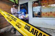 Celana Tertinggal di TKP, Pembunuh Santi Terapis Pijat di Mojokerto Kabur Telanjang