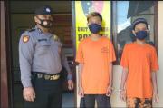 Dua DPO Kasus Curanmor di Losmen Kaliurang Ditangkap Polisi