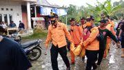 Perahu Terbalik, 4 Orang Tenggelam, Satu Ditemukan Tewas Satunya Lagi Masih Hilang