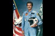 11 Astronot Muslim yang Pernah Menggelar Riset di Luar Angkasa
