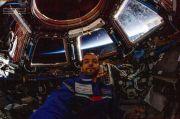 Tantangan Astronot Muslim di Luar Angkasa, Mulai Waktu Salat hingga Arah Kiblat