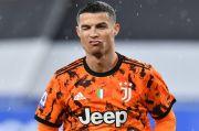 Gaji Ronaldo Setahun di Juventus Kalahkan Pemain Empat Klub Serie A
