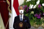 PM Malaysia Terkejut dengan Sambutan Pemerintah Indonesia