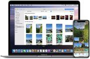 Cara Transfer Foto dan Video dari iPhone, iPad, iPod Touch ke Mac atau PC