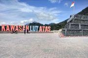 Pesona Lut Atas Negeri Kopi di Aceh yang Memanjakan Mata