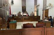 Sidang Praperadilan Laskar FPI di PN Jakarta Selatan Dijaga Puluhan Personel Polisi