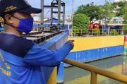 Antisipasi Banjir, 10 Pompa di Waduk Pluit Mulai Disiagakan