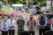 Bima Arya Salahkan Warga Soal Melonjaknya Corona di Bogor