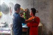 Polsek Bintan Timur Tangkap Paman Cabuli Ponakan Masih di Bawah Umur