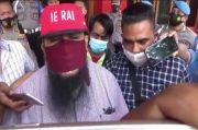 Datangi Polda NTT, Ini Pengakuan Bupati Terpilih Sabu Raijua Orient Riwu Kore