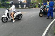 Bule Marak Langgar Prokes di Bali, Masker Disimpan hingga Ngaku Tidak Bawa Uang