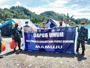 SMA Pradita Dirgantara Dirikan Dapur Umum untuk Korban Bencana di Sulbar-Kalsel