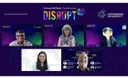 Sampoerna University Gelar Konferensi Dukung Guru Hadapi Era Disrupsi Pendidikan