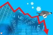 Ekonomi Kuartal IV Diproyeksi Minus 2,5 Persen
