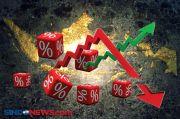 Ekonomi RI Minus 2,07% di 2020, Terparah Setelah Krismon 98