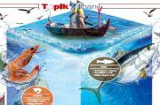 Trend Pemanfaatan Anjungan Migas Lepas Pantai, Salah Satunya untuk Perikanan Budidaya