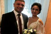 Suami Ditembak Mati oleh Tamu, Pengantin Wanita Jadi Janda di Hari Pernikahan