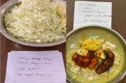 Viral, Istri Balas Dendam ke Suami yang Minta Upah karena Membantu di Dapur