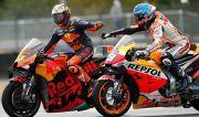 Duet Marquez dan Pol Espargaro Dianggap Cocok untuk Honda