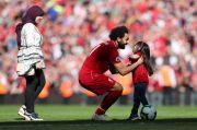 Perkenalkan, Ini 5 WAGs Pesepak Bola Muslim Paling Menawan