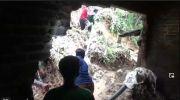 Lereng Gunung Wilis Longsor, Empat Rumah Warga Rusak