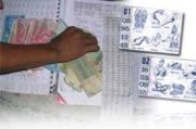 Pencetak Batako di Tulungagung Dibekuk Polisi Saat Asyik Ngopi Sambil Rekap Togel