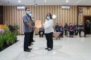 Terima SK dari Wali Kota Salatiga, PPPK Miliki Banyak Keuntungan Dibanding PNS