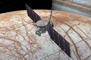 Gabungan Badan Antariksa Akan Gelar Misi untuk Pemetaan Es di Mars