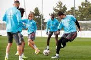 Jelang Huesca vs Real Madrid: Krisis Pemain, Los Blancos Panggil Pemain Junior