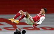 Susunan Pemain Aston Villa vs Arsenal: Aubameyang di Bangku Cadangan