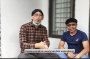 Temui Ketum PP Pemuda Muhammadiyah, Abu Janda Sampaikan Permintaan Maaf