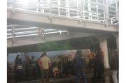 Nongkrong di Jalan Sudirman, 13 Remaja Terjaring Razia Protokol Kesehatan