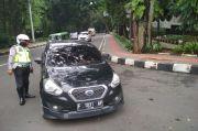 Ganjil Genap Kota Bogor Dinilai Efektif Kurangi Kerumunan, Polisi Evaluasi Personel dan Check Point
