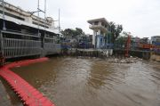 Banjir Weltevreden Cikal Bakal Berdirinya Pintu Air Manggarai