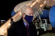 Presiden Biden: Trump Seharusnya Tidak Menerima Briefing Intelijen